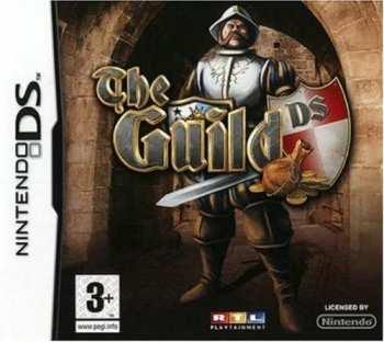 4260176170525 The Guild FR DS