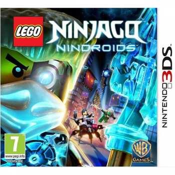 5051889490784 injago Nindroids Nintendo 3ds