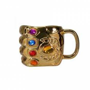 5055453463761 Marvel Avengers Mug 3d Boxin