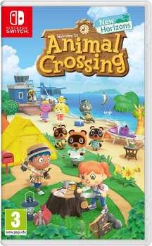 45496425425 nimal Crossing: New Horizons FR Switch