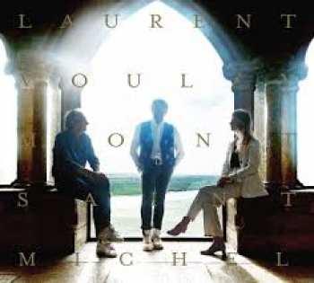 194397045420 Laurent Voulzy Mont Saint Michel 2 Cd + 1 Dvd 2019