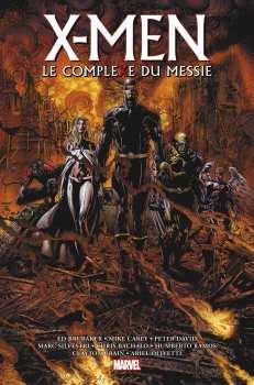 9782809471786 X-men Le Complexe Du Messie Livre