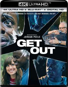 5053083129002 Get Out 4K Bluray FR BR