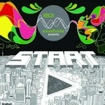 600753038208 XBOX Soundtrack Presents Start
