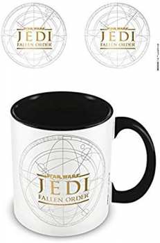 5050574257268 Mug Star Wars Jedi Fallen Order