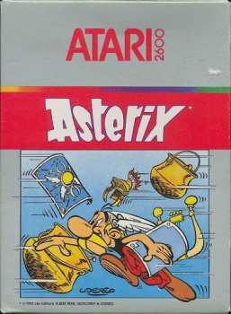 5510106471 sterix (Atari) CX2696 Atari VCS 26