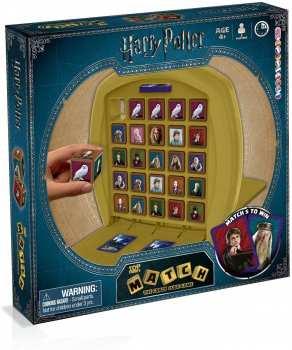 5036905001724 Jeu De Société Harry Potter Match