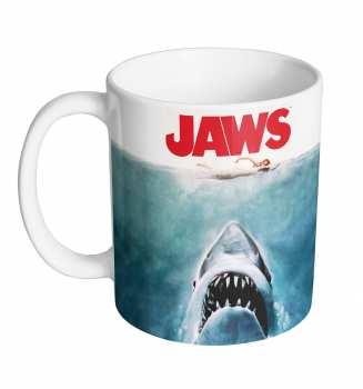 5510106582 Mug Jaws  Les Dents De La Mer