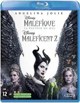 8717418561390 Malefique Le Pouvoir Du Mal (Maleficent 2 ) Bluray