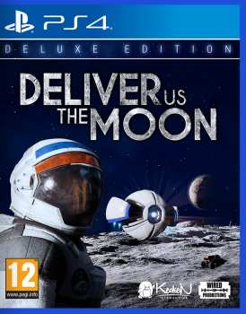 5060188671718 Deliver Us The Moon - Deluxe Edition FR PS4