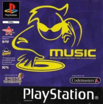 5024866240528 Music Creation Musicale Sur Playstation