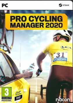 3665962000122 Pro Cycling Manager 2020 FR PC