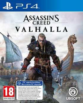 3307216168287 C Assassin S Creed Valhalla FR PS4