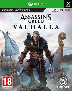 3307216168027 C Assassin S Creed Valhalla FR Xbone