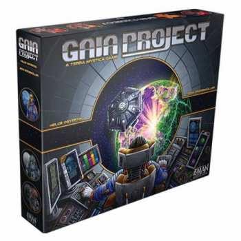 8435407617476 Jeu De Societe - Projet Gaia - Science Fiction, Espace FR