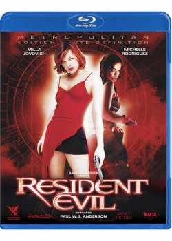 3322069948534 Resident Evil FR BR