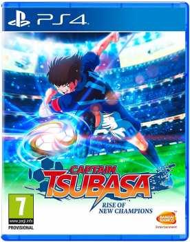 3391892009811 Captain Tsubasa : Rise of New Champions ps4