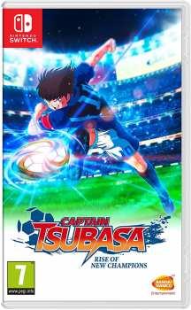 3391892009712 Captain Tsubasa : Rise of New Champions switch