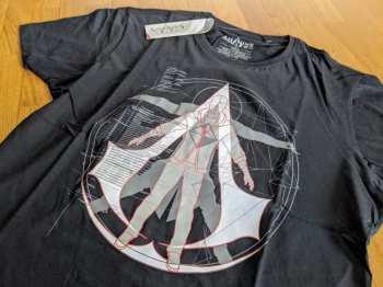 8718526321289 T-shirt Assassin's Creed XL