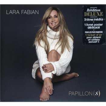 190295263737 Lara Fabian - Papillon (s) (2020) CD