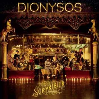 190759597927 Dionysos - Surprisier Cd 202
