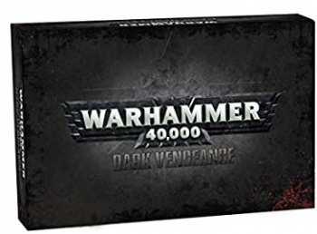 5011921037858 Wargame - Warhammer 40000 40k - Wengeance Noire