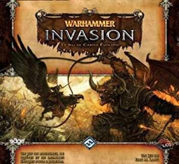 9781589946682 Jeux De Plateau Warhammer Invasion Gameworkshop