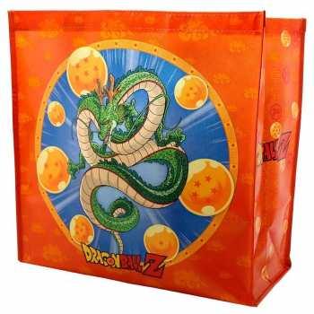 3700789251453 DRAGON BALL - Shopping Bag