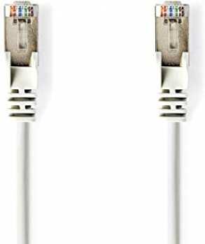 5412810302277 Cable reseau CAT 5e  2.0 RJ45 Nedis