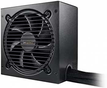 4260052186350 limentation Bequiet Pure Power 11 600w