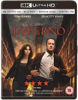 3333298300185 Inferno 4k Avec Tom Hanks