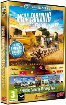 8716051070580 Mega Farming Collection 7 Pack Pc