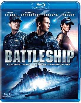 5050582908671 Battleship Bluray ( Liam Nelson/ Rihanna)