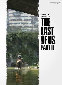 9782379890314 The Last Of Us 2 Artbook Officiel