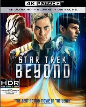 5053083099428 Star Trek Sans Limites 4K Ultra HD FR BR