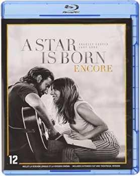 5051889654117  Star Is Born Encore Edition (Version Longue + Cinéma) FR BR