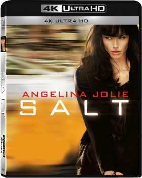 3333298300055 Salt (angelina Jolie) 4K Ultra HD