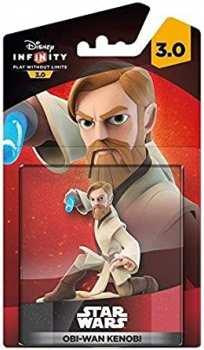 5510106921 Figurine Disney Infinity Star Wars Obi Wan