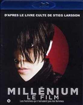 5425019004088 Millénium Le Film Bluray