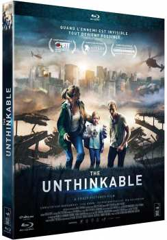 3700301054548 The Unthinkable FR BR