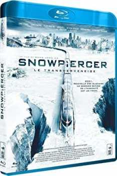 3700301039071 Snowpiercer - Le Transperceneige FR BR