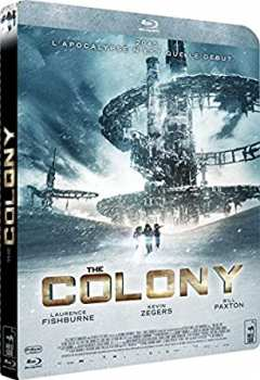 3700301042187 The Colony FR BR