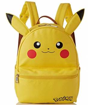 8718526096811 Sac À Dos - Pokemon - Pikachu