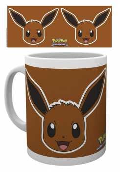 5028486352890 Mug Pokemon: Evoli