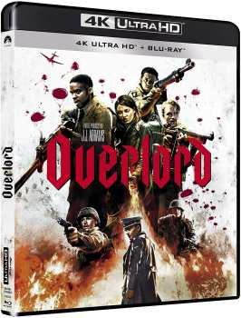 5053083183141 Overlord 4K Ultra HD FR BR