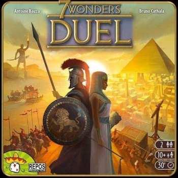 5425016923801 7 Wonders Duel Repos Production