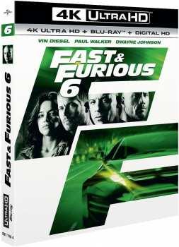 5053083111649 Fast & Furious 6 FR 4K