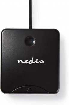 5412810266272 Lecteur de carte d identité Smart Card Reader