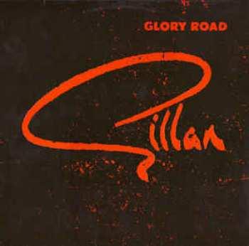 5510107063 Gillan - Glory Road 33T 202 581 32