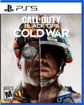 5030917292491 COD Call Of Duty Black OPS Cold WAR (2020) FR PS5